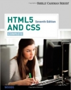 HTML5 and CSS: Complete, 7th Edition