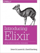 Book Introducing Elixir free