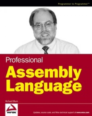 Download Professional Assembly Language free book as pdf format