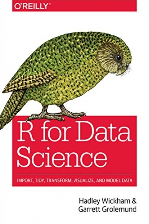 Download R for Data Science free book as pdf format
