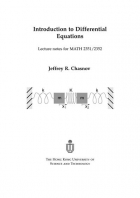 Book Introduction to Differential Equations free