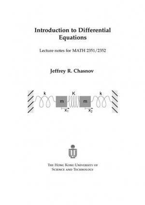 Download Introduction to Differential Equations free book as pdf format