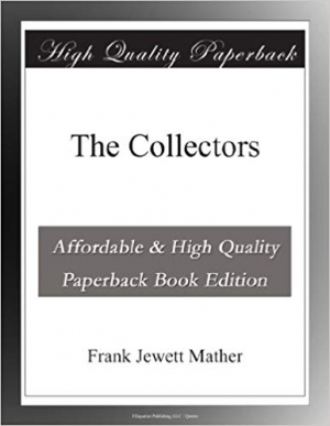 Download The Collectors free book as pdf format