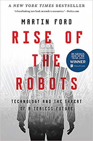 Download Rise of the Robots: Technology and the Threat of a Jobless Future free book as pdf format