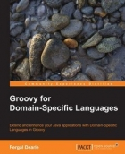 Book Groovy for Domain-Specific Languages free
