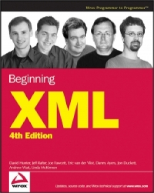 Download Beginning XML, 4th Edition free book as pdf format