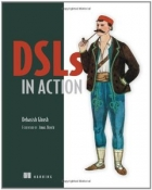 Book DSLs in Action free