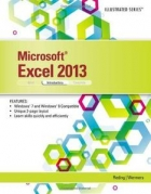 Book Microsoft Excel 2013: Illustrated Introductory free