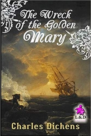 Download The Wreck of the Golden Mary free book as pdf format