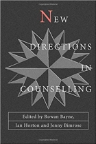 Book New Directions in Counselling free