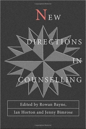 Download New Directions in Counselling free book as pdf format