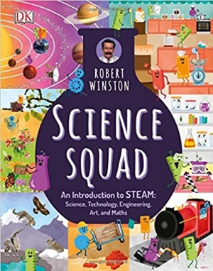 Download Science Squad free book as pdf format
