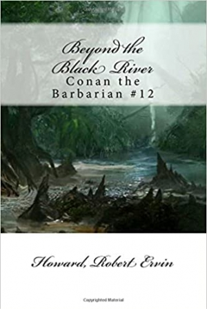 Download Beyond the Black River free book as epub format
