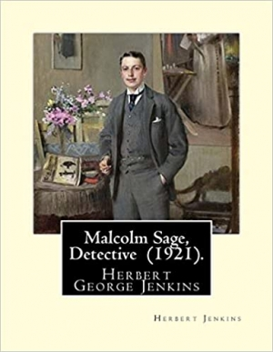 Download Malcolm Sage, Detective free book as epub format