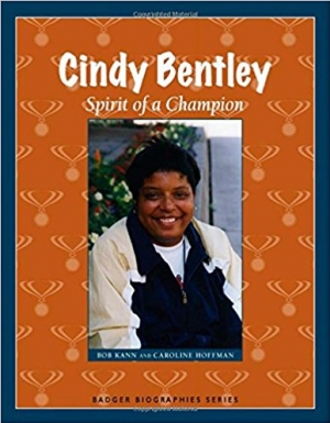 Download Cindy Bentley: Spirit of a Champion free book as epub format