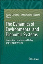 Book The Dynamics of Environmental and Economic Systems free