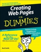Book Creating Web Pages For Dummies, 8th Edition free