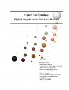 Signal Computing: Digital Signals in the Software Domain