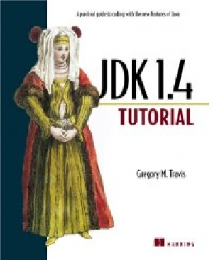 Download JDK 1.4 Tutorial free book as pdf format