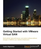 Book Getting Started with VMware Virtual SAN free