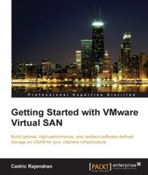Download Getting Started with VMware Virtual SAN free book as pdf format