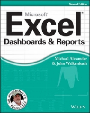 Download Excel Dashboards and Reports, 2nd Edition free book as pdf format