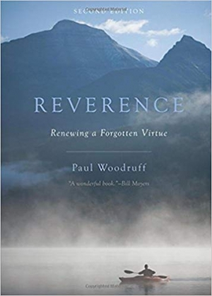 Download Reverence: Renewing a Forgotten Virtue free book as epub format