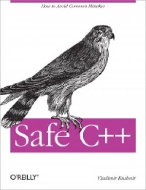 Download Safe C++ free book as pdf format