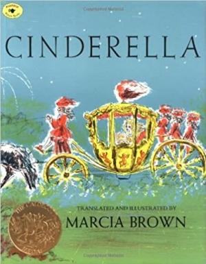 Download Cinderella free book as pdf format
