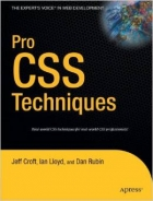 Book Pro CSS Techniques free