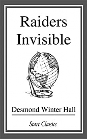Download Raiders Invisible free book as epub format