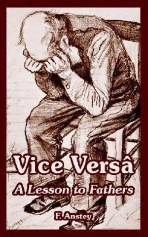 Download Vice Versa free book as pdf format
