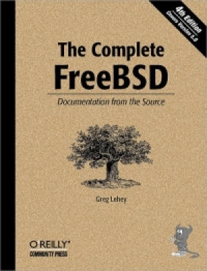 The Complete Freebsd 4th Edition Ebook Operating System