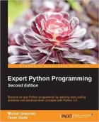 Book Expert Python Programming, Second Edition free