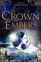 Book The Crown of Embers (Fire and Thorns #2) free