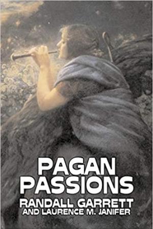Download Pagan Passions free book as epub format