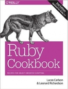 Book Ruby Cookbook, 2nd Edition free