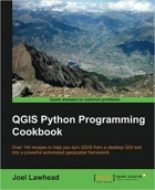 Book QGIS Python Programming Cookbook free