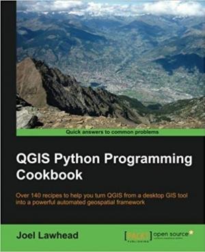 Download QGIS Python Programming Cookbook free book as pdf format
