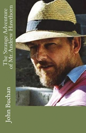Download The Strange Adventure of Mr. Andrew Hawthorn free book as epub format