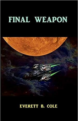 Download Final Weapon free book as epub format