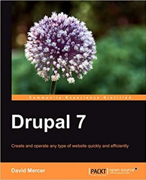 Download Drupal 7 free book as pdf format