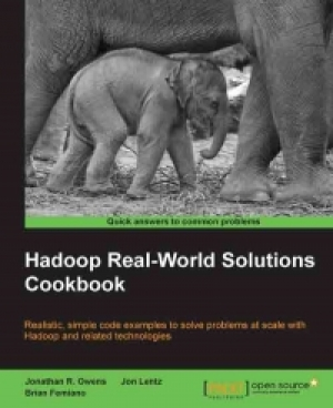 Download Hadoop Real-World Solutions Cookbook free book as pdf format
