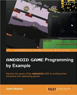 Download Android Game Programming by Example free book as pdf format