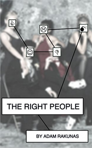 Download The Right People free book as epub format