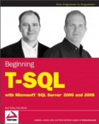 Book Beginning T-SQL with Microsoft SQL Server 2005 and 2008 free