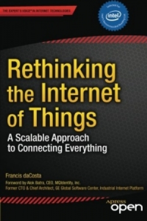 Download Rethinking the Internet of Things free book as pdf format