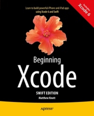 Download Beginning Xcode: Swift Edition free book as pdf format