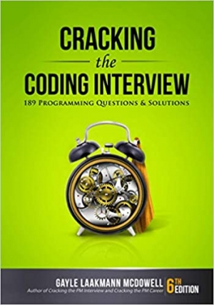 Download Cracking the Coding Interview: 189 Programming Questions and Solutions free book as pdf format