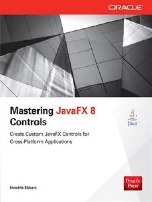 Download Mastering JavaFX 8 Controls free book as pdf format